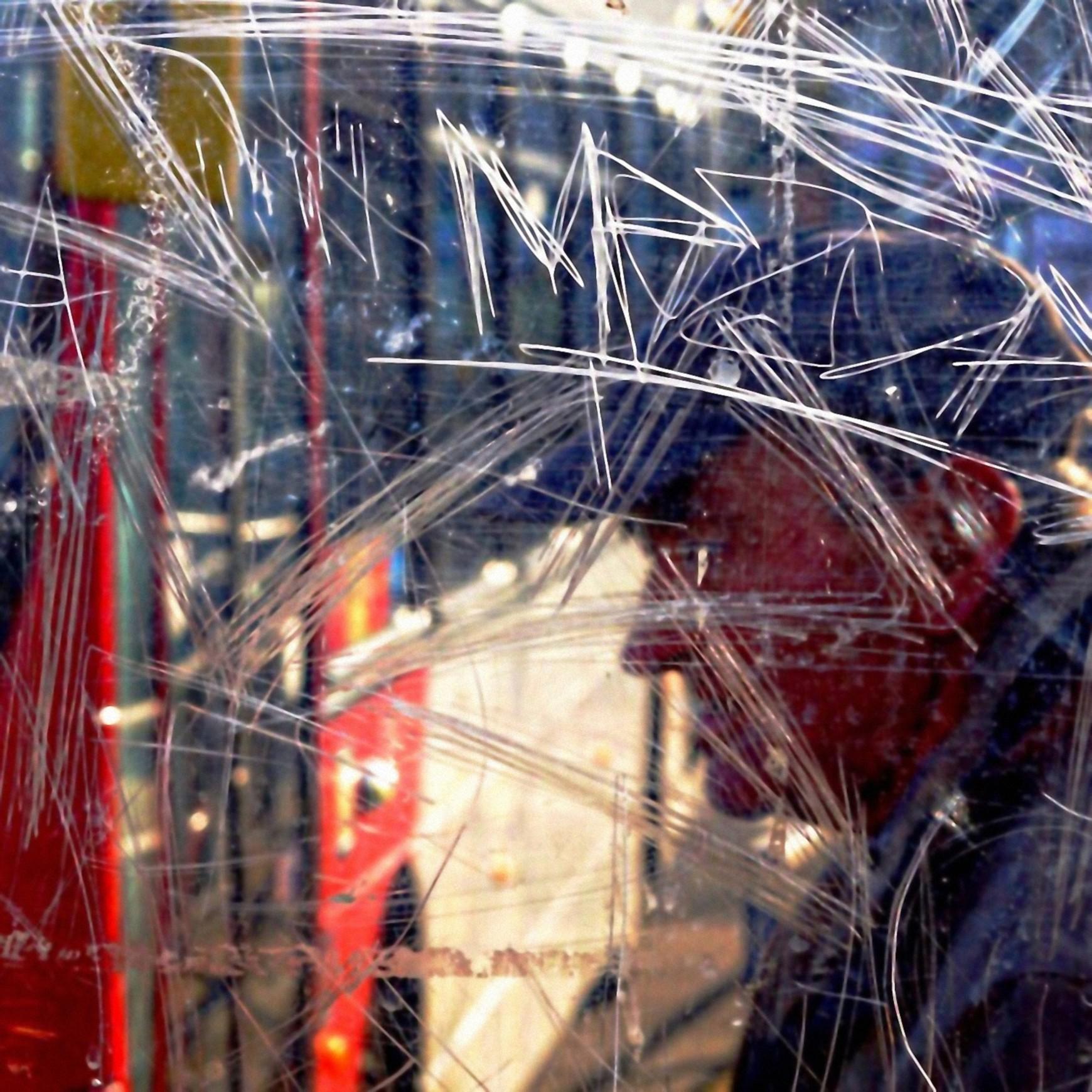 Bus Stop, il progetto anti-fotografico di Stephen Calcutt | Collater.al 3