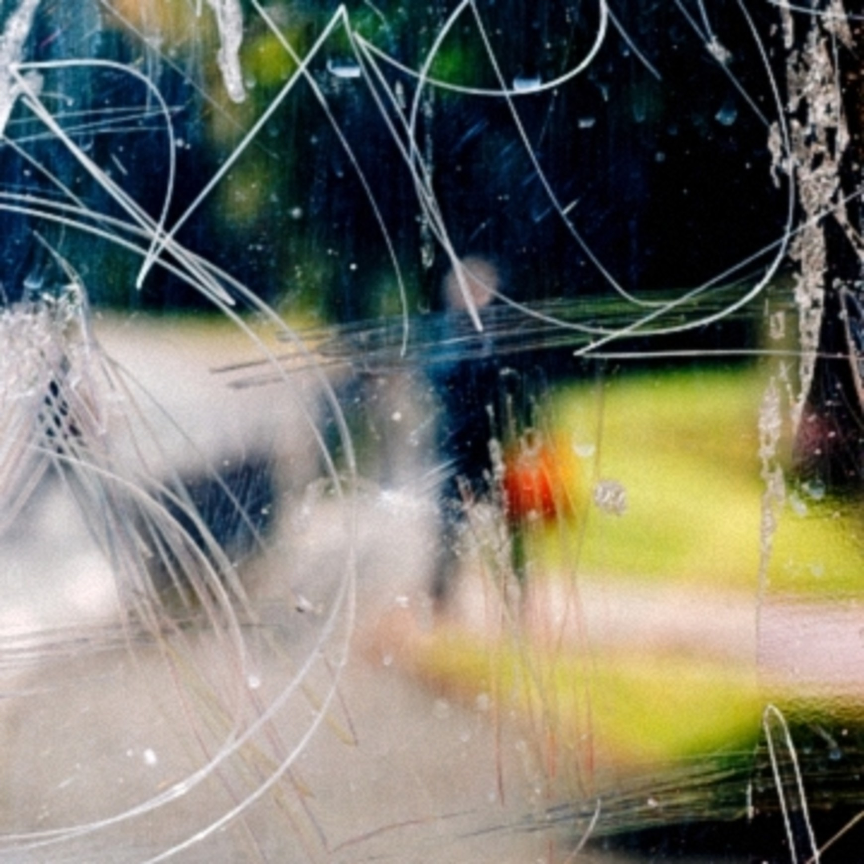 Bus Stop, il progetto anti-fotografico di Stephen Calcutt | Collater.al 6
