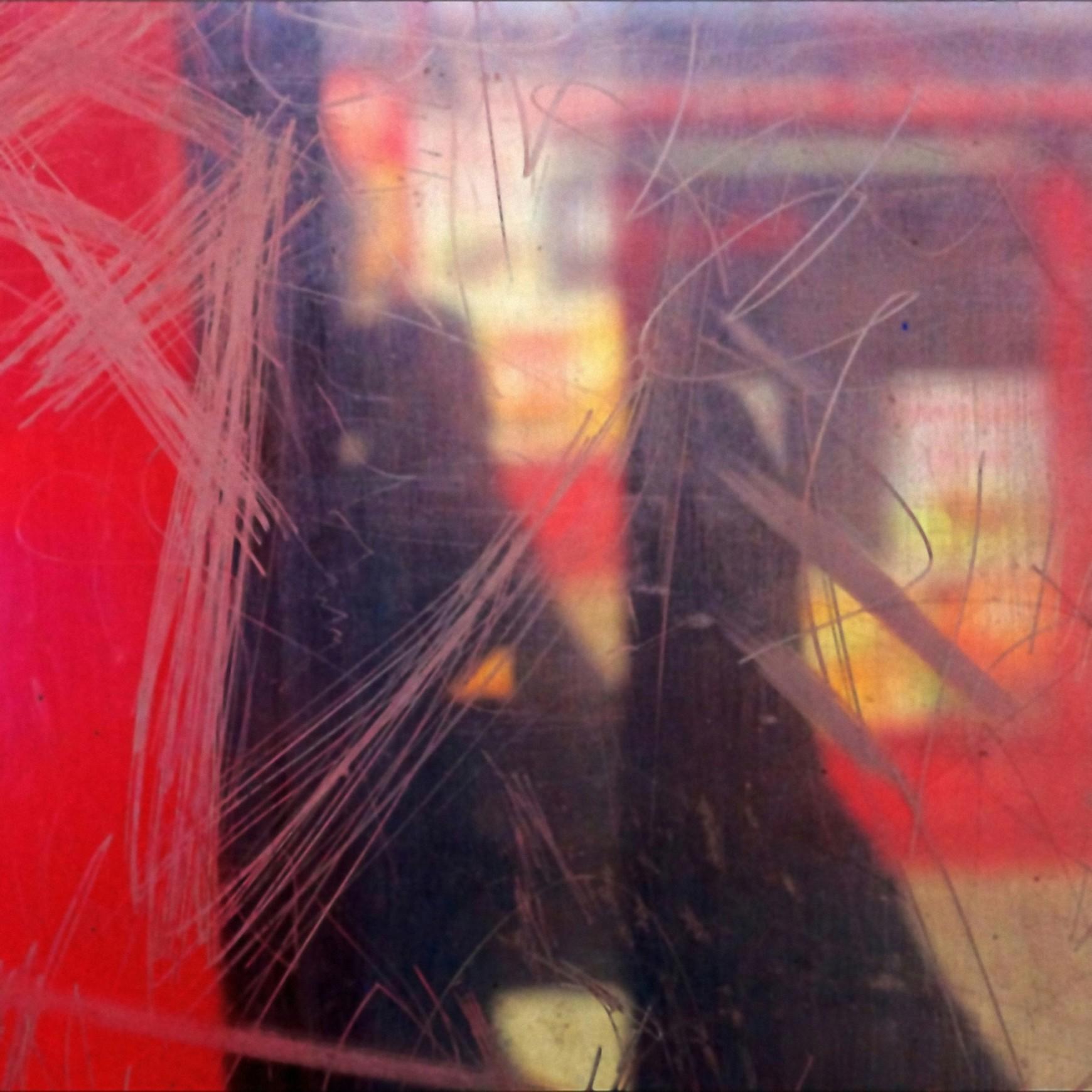 Bus Stop, il progetto anti-fotografico di Stephen Calcutt | Collater.al 7