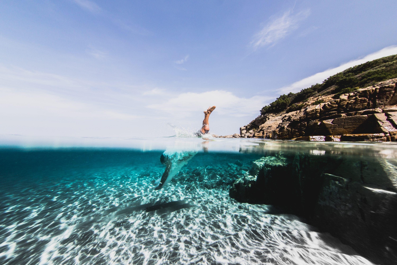 What Italy Is intervista il fotografo Cèdric Dasesson | Collater.al