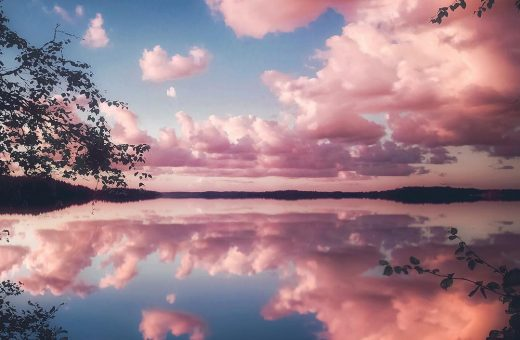 InstHunt – The 5 most beautiful reflections of Instagram