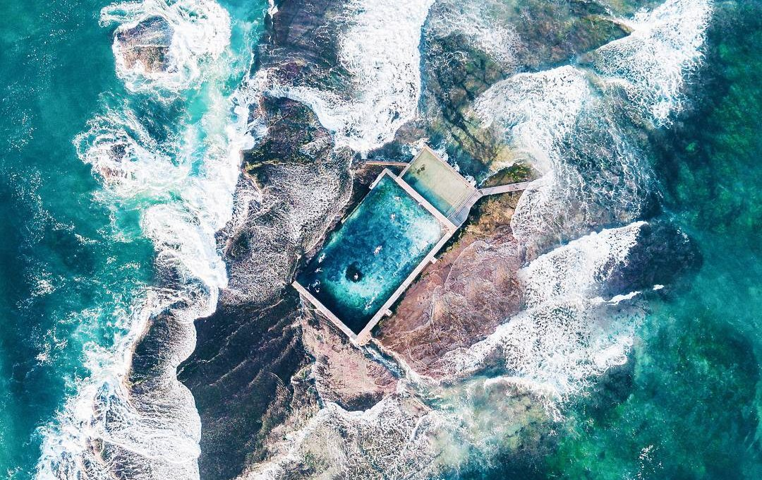 InstHunt – The 5 most incredible pool of the world