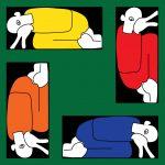 L'innocente umorismo delle illustrazioni di Minju An | Collater.al 12