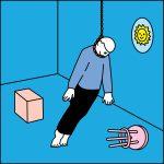 L'innocente umorismo delle illustrazioni di Minju An | Collater.al 4