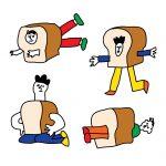 L'innocente umorismo delle illustrazioni di Minju An | Collater.al 7