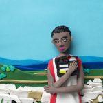 Le riproduzioni in Play-Doh dei grandi capolavori della Magnum di Eleanor Macnair | Collater.al