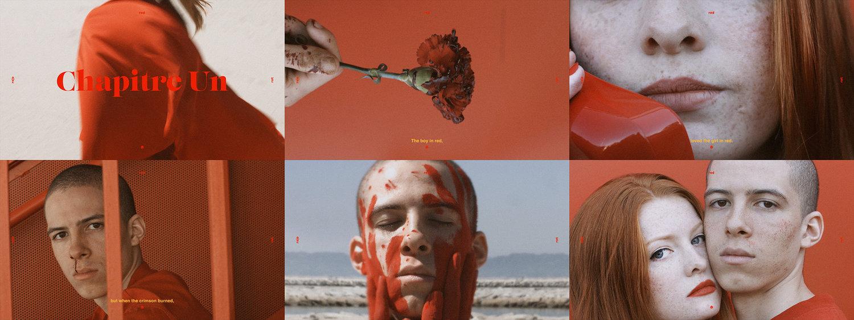 RGB, colori, amore e gioventù - Daveion Thompson | Collater.al