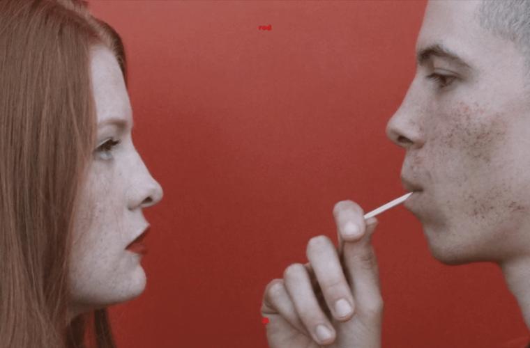 Short video for Breakfast – RGB: colori, amore e gioventù