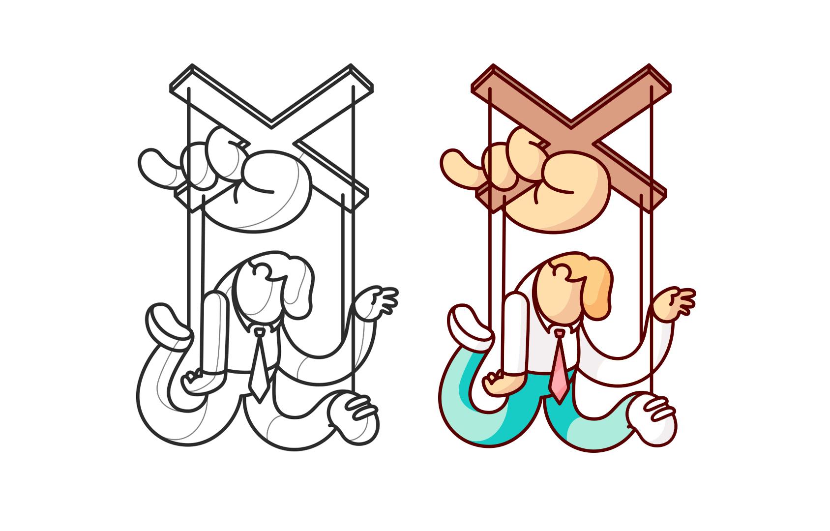 Le illustrazioni di Scott Martin aka Burnt Toast Creative | Collater.al