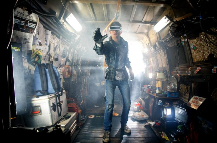 Ready Player One: il trailer del nuovo film di Steven Spielberg