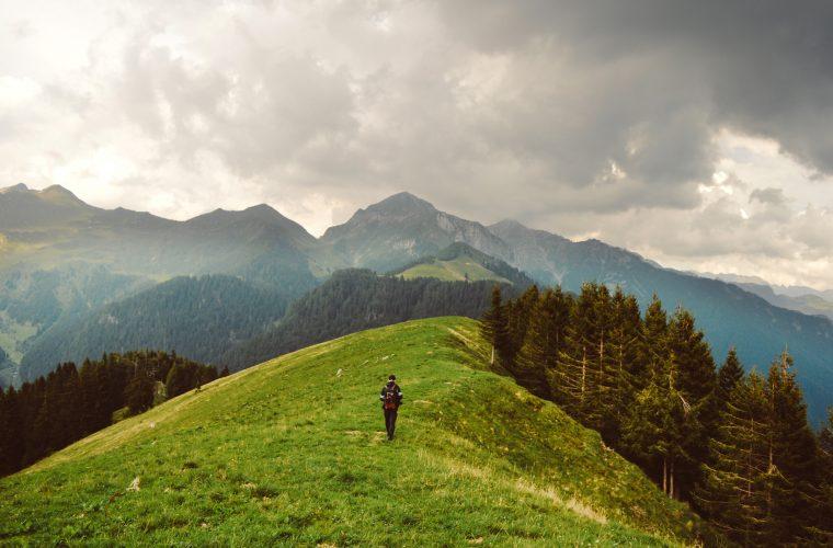 Due giorni in Valtellina, tra la Val di Mello e Passo di San Marco