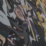 Architettura Liquida n.3, la nuova parete di Giorgio Bartocci a Iglesias | Collater.al