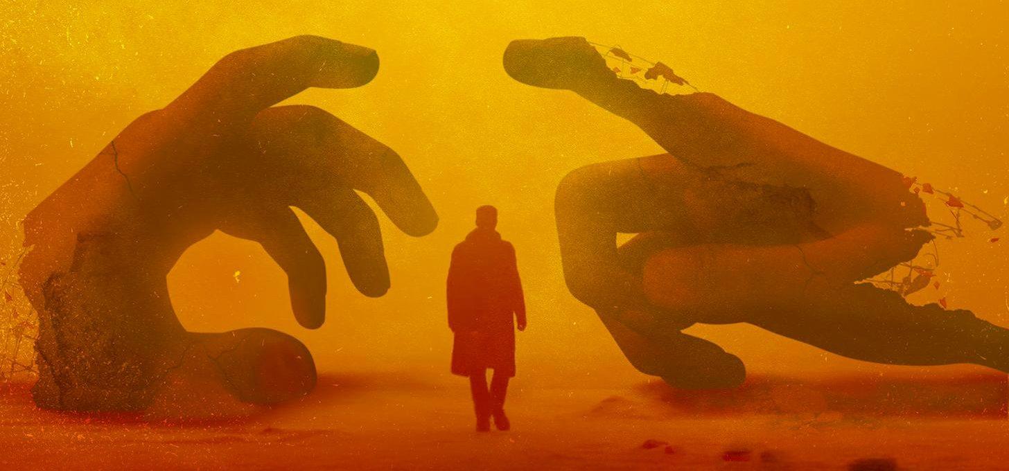 2036: Nexus Dawn, il primo short film che anticipa Blade Runner 2049