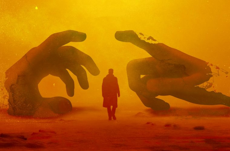2036: Nexus Dawn, il primo short film che anticipa Blade Runner 2049