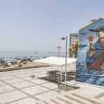 5 artisti per 5 muri, Festiwall torna a Ragusa con la sua terza edizione   Collater.al 1