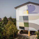 5 artisti per 5 muri, Festiwall torna a Ragusa con la sua terza edizione   Collater.al 3