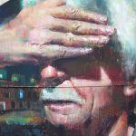 5 artisti per 5 muri, Festiwall torna a Ragusa con la sua terza edizione   Collater.al 7