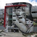 5 artisti per 5 muri, Festiwall torna a Ragusa con la sua terza edizione   Collater.al 9