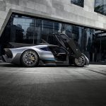 AMG Project One, Mercedes-Benz svela la sua hypercar | Collater.al 1
