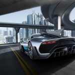 AMG Project One, Mercedes-Benz svela la sua hypercar | Collater.al 4