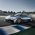 AMG Project One, Mercedes-Benz svela la sua hypercar | Collater.al 7