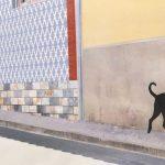 Anna Roberts dipinge sogni ad occhi aperti | Collater.al 11