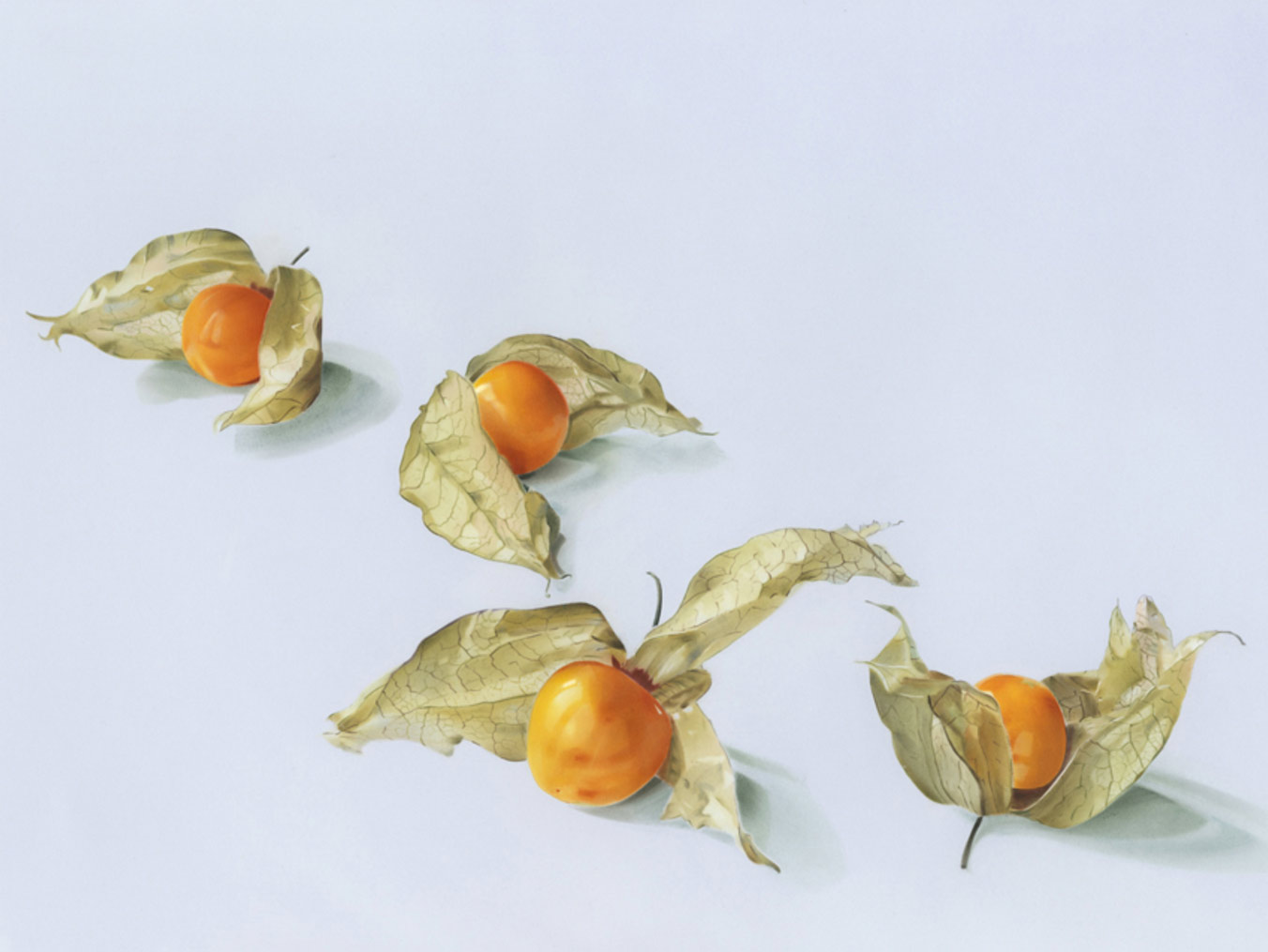 Anna Roberts dipinge sogni ad occhi aperti | Collater.al 2