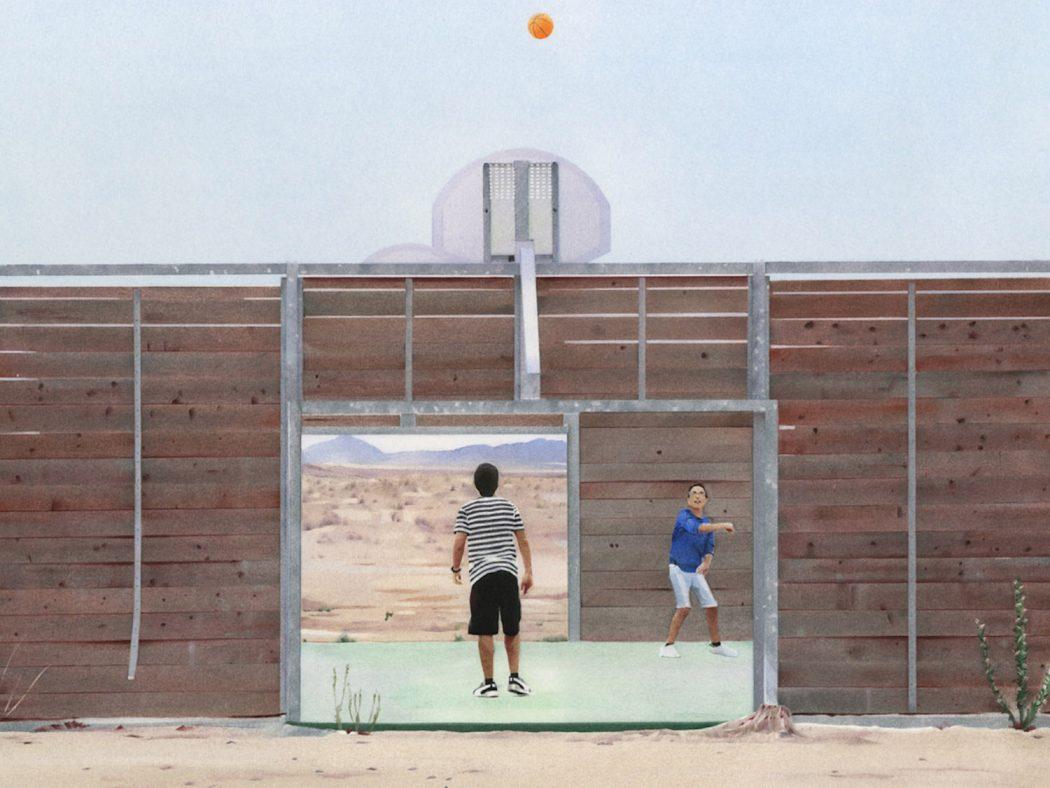 Anna Roberts dipinge sogni ad occhi aperti | Collater.al 5