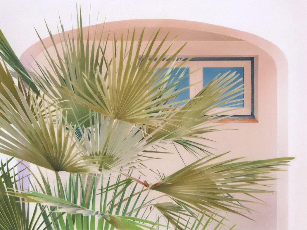 Anna Roberts dipinge sogni ad occhi aperti | Collater.al 7