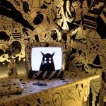 House of Eternal Return, Meow Wolf Collective | Collater.al 10