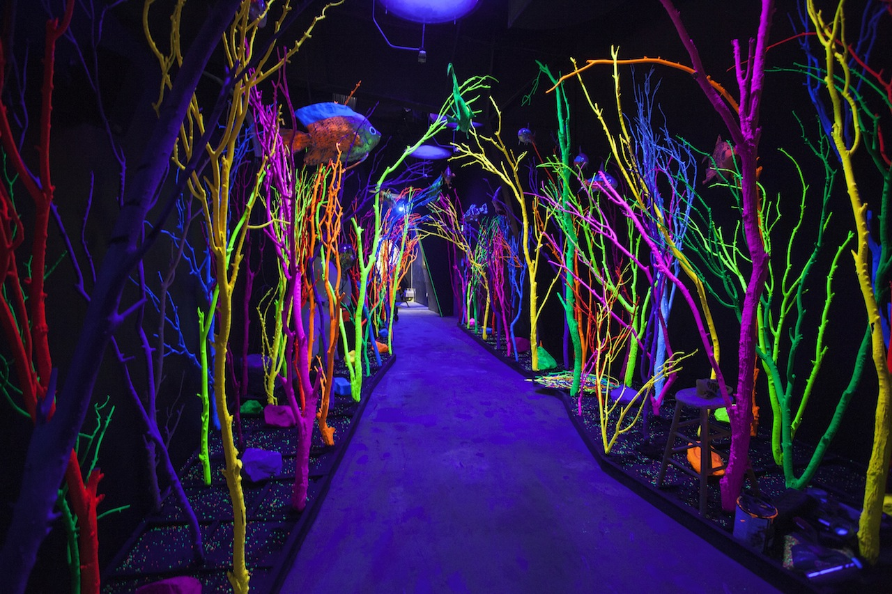 House of Eternal Return, Meow Wolf Collective | Collater.al 11