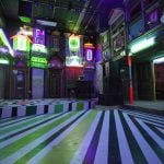 House of Eternal Return, Meow Wolf Collective | Collater.al 8