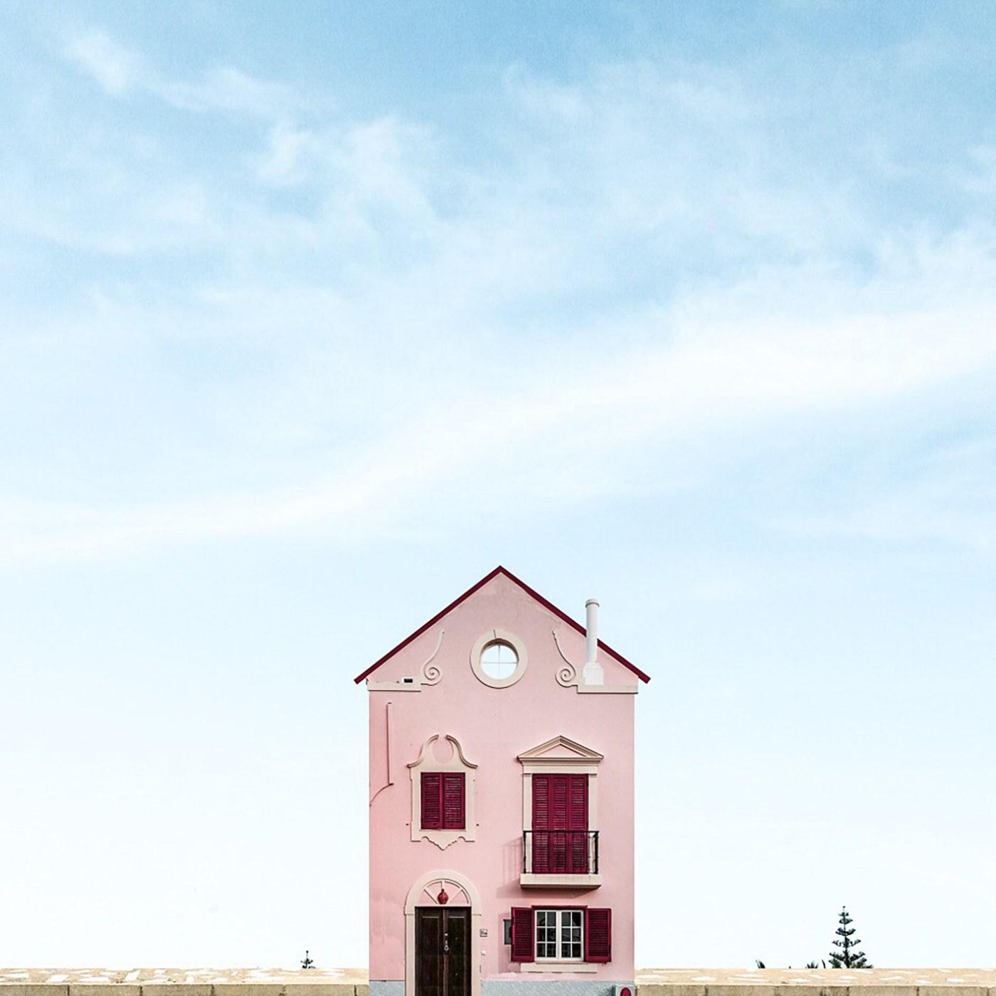 Le case solitarie di Manuel Pita | Collater.al 12