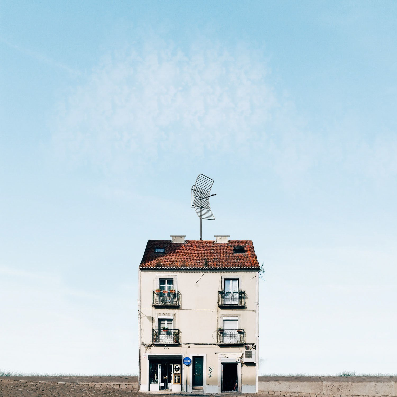 Le case solitarie di Manuel Pita | Collater.al 14