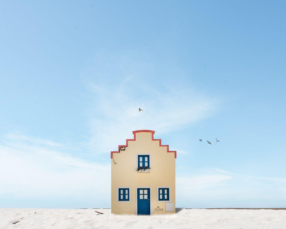 Le case solitarie di Manuel Pita | Collater.al 3