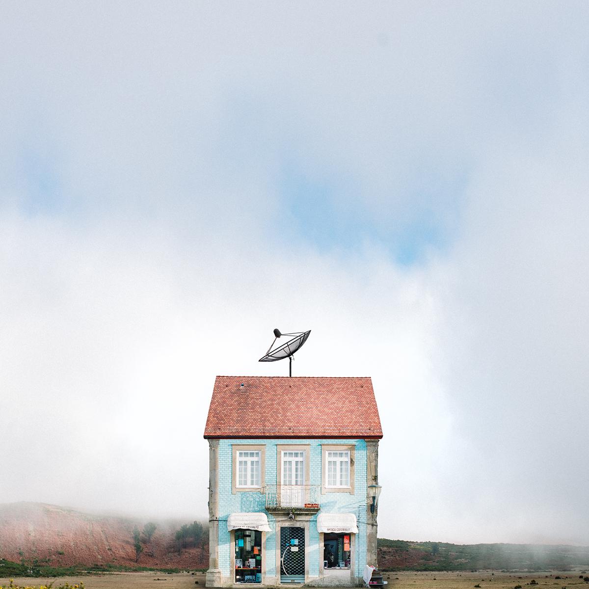 Le case solitarie di Manuel Pita | Collater.al 7