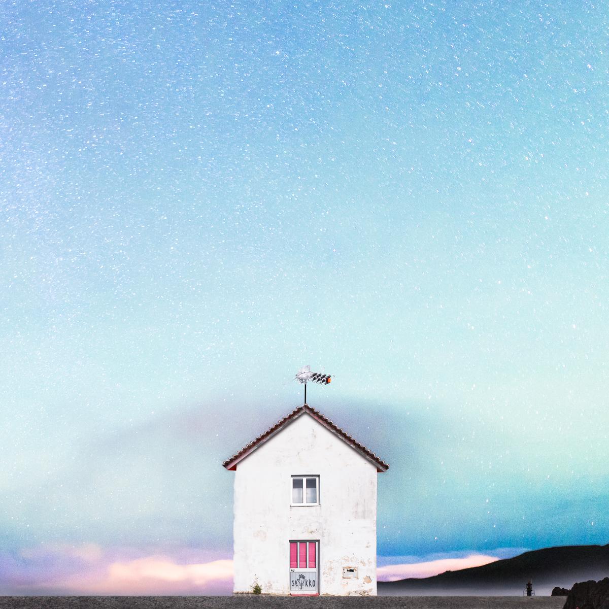 Le case solitarie di Manuel Pita | Collater.al 8