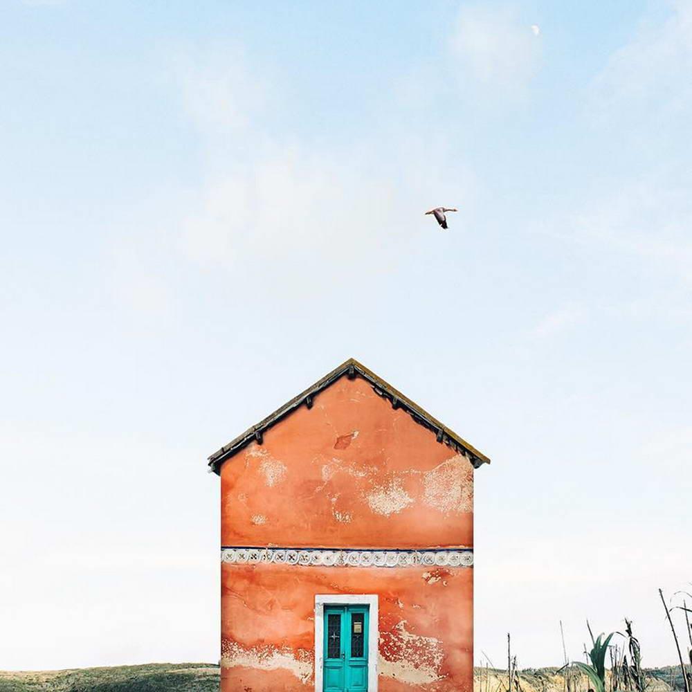 Le case solitarie di Manuel Pita | Collater.al 9