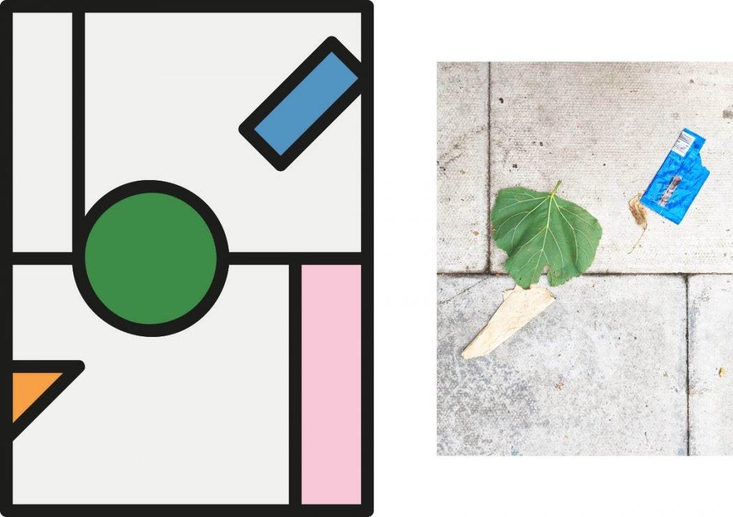 Peter Judson riduce le città a colorati elementi grafici | Collater.al 4