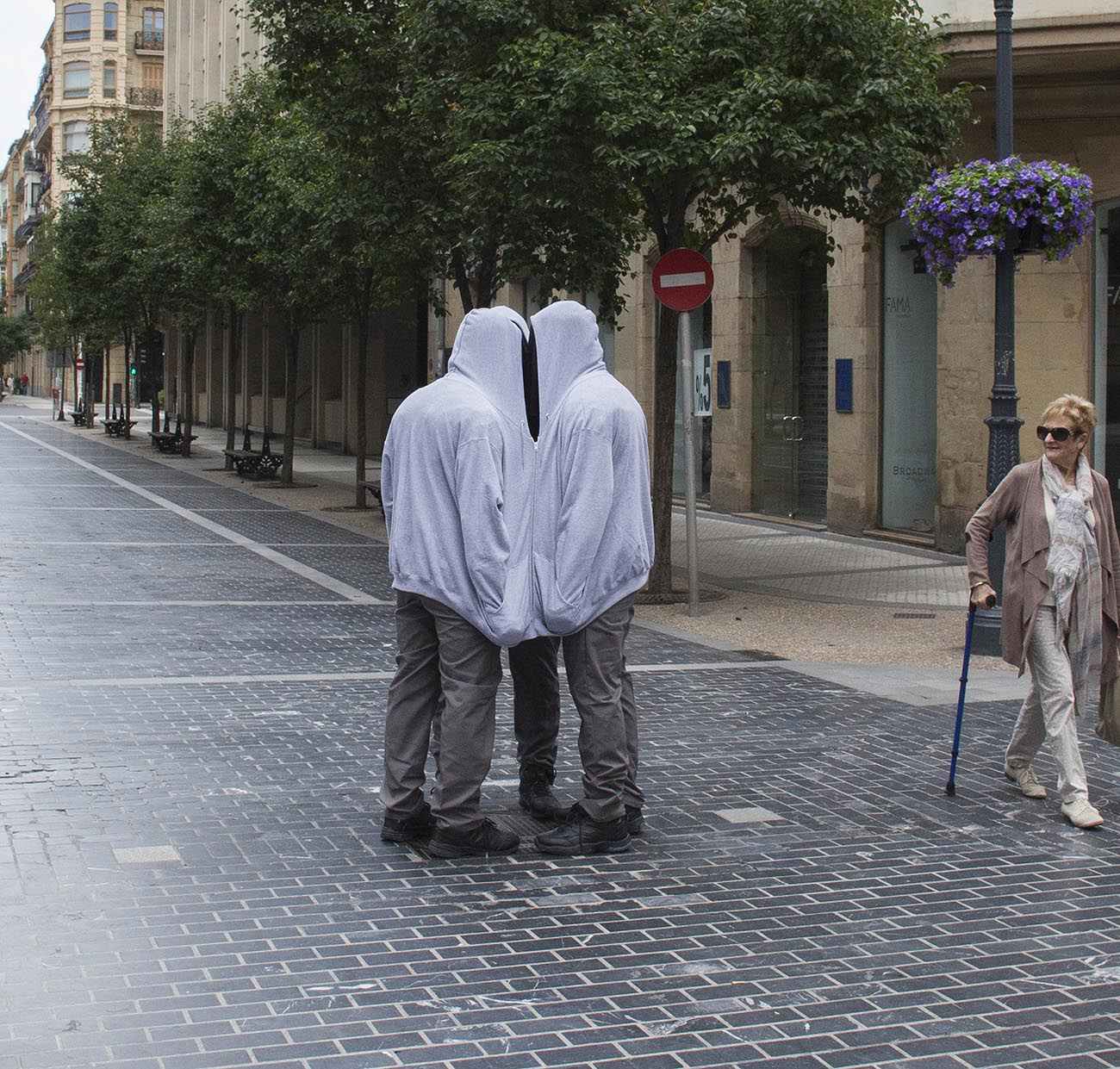 Rules of Engagement, Mark Jenkins e Rero in mostra a Milano | Collater.al 2