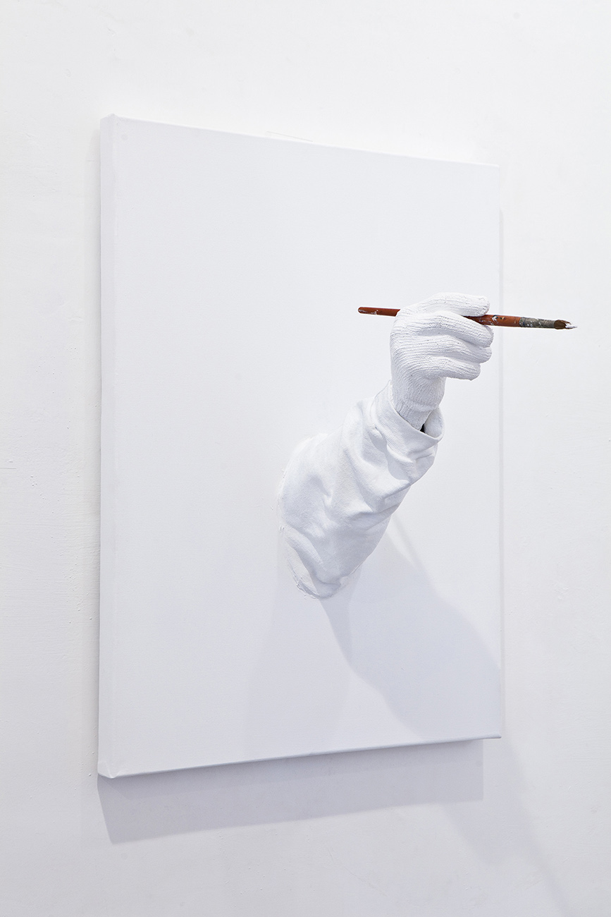 Rules of Engagement, Mark Jenkins e Rero in mostra a Milano | Collater.al 5