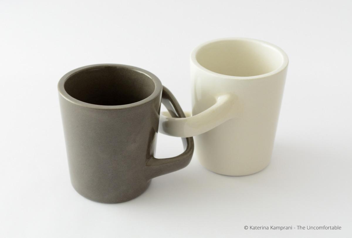 The Uncomfortable, gli oggetti di Katerina Kamprani | Collater.al 5