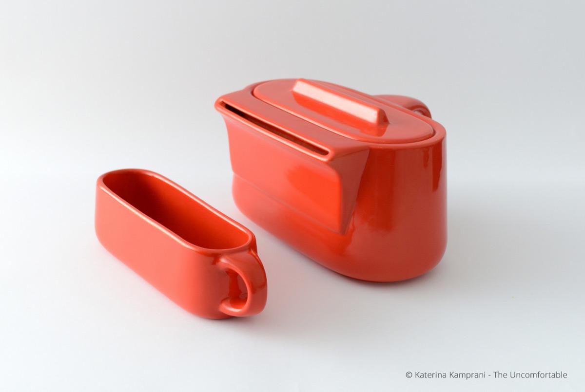 The Uncomfortable, gli oggetti di Katerina Kamprani | Collater.al 7