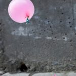 The little people project, la micro street art di Slinkachu | Collater.al 11
