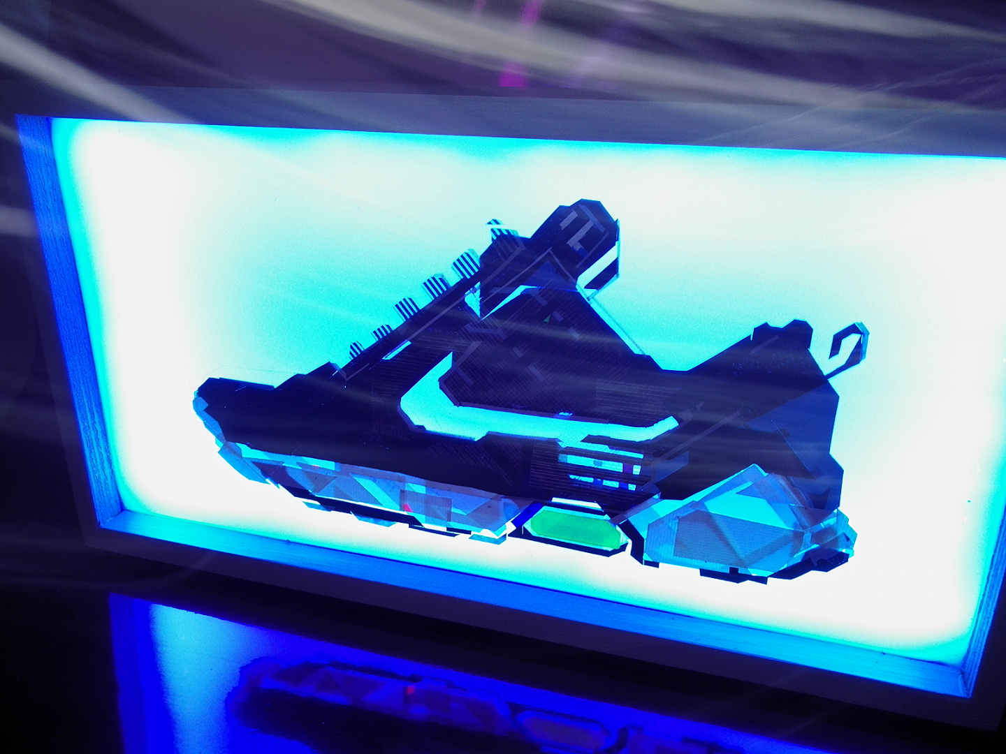 Our interview with Tinker Hatfield for the new Nike HyperAdapt 1.0 ... c6edfc5c520e