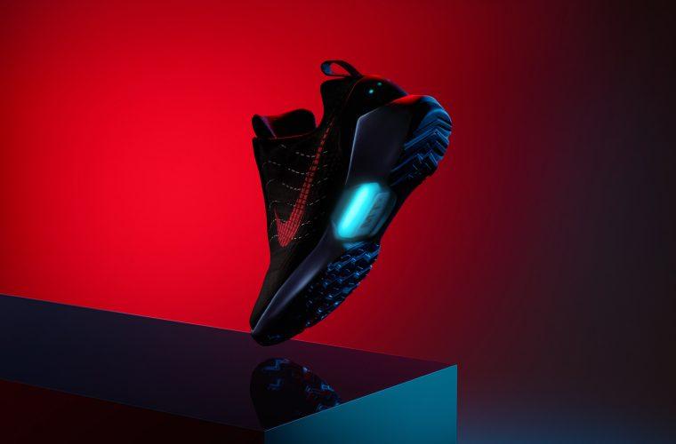 La nostra intervista a Tinker Hatfield per le nuove Nike HyperAdapt 1.0