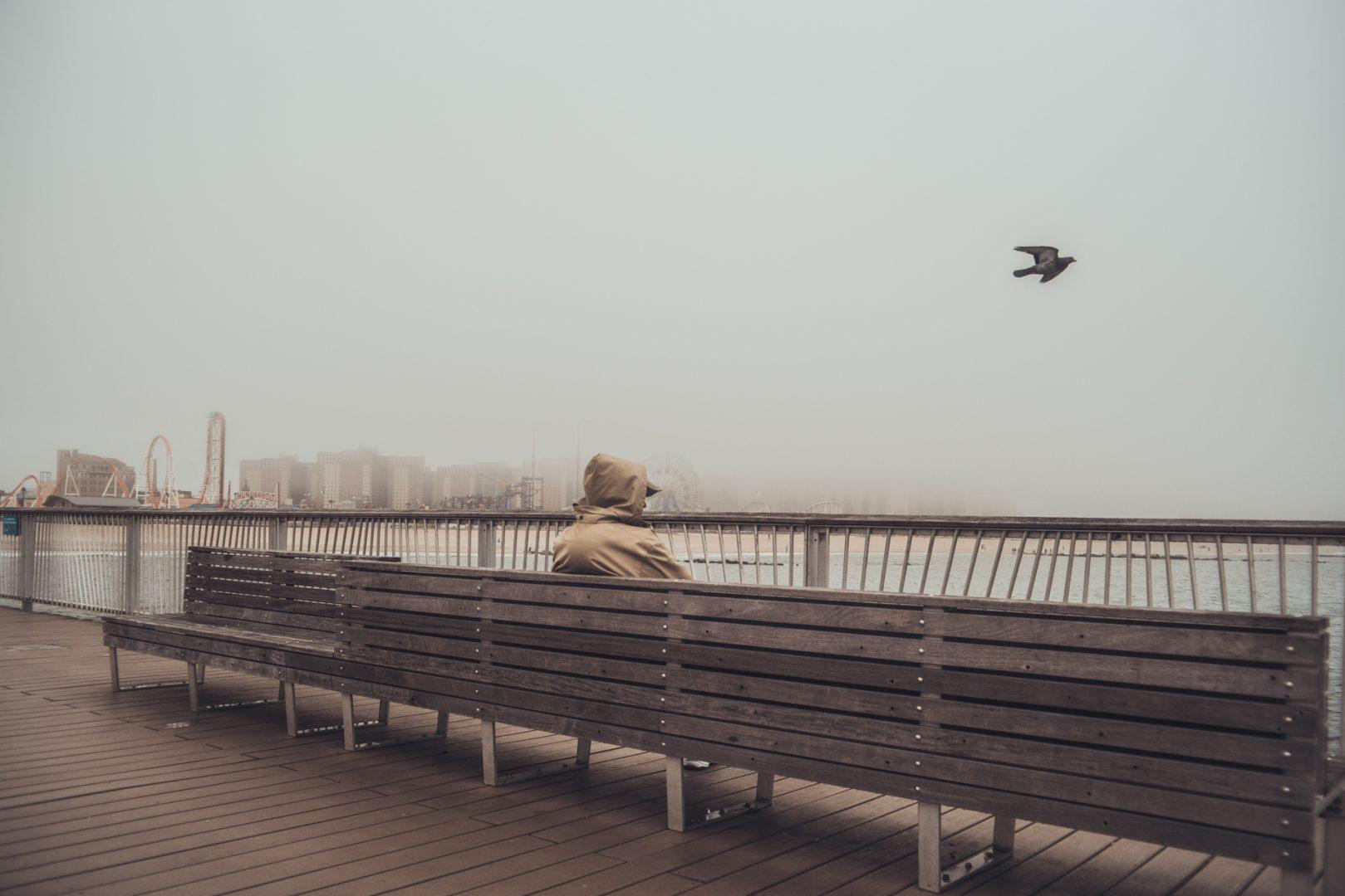 Cinematic New York, il progetto fotografico di Stijn Hoekstra