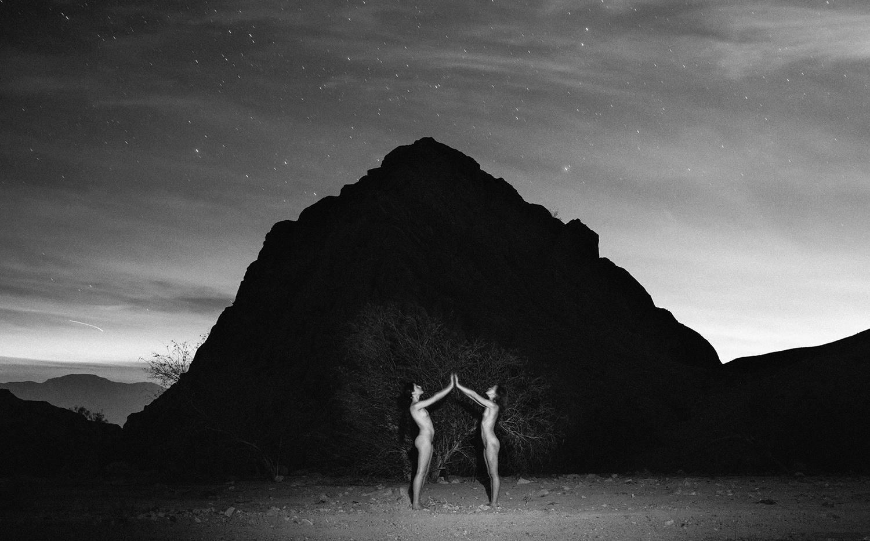 Awakening The Spirit, la poetica di Chrissie White | Collater.al 1