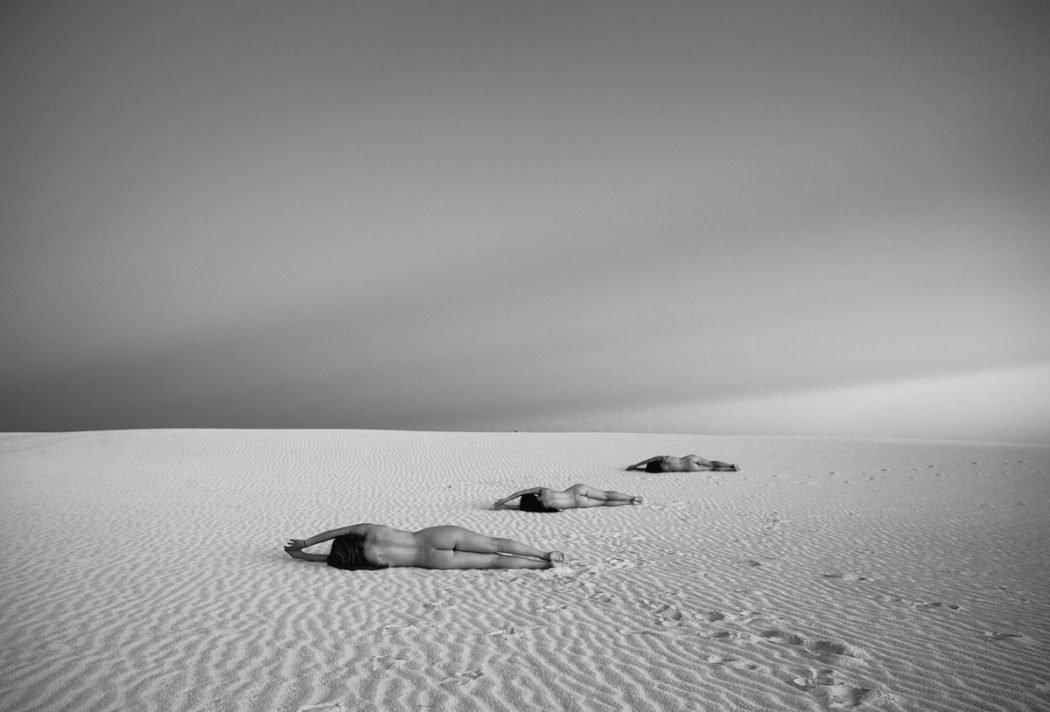 Awakening The Spirit, la poetica di Chrissie White | Collater.al 3
