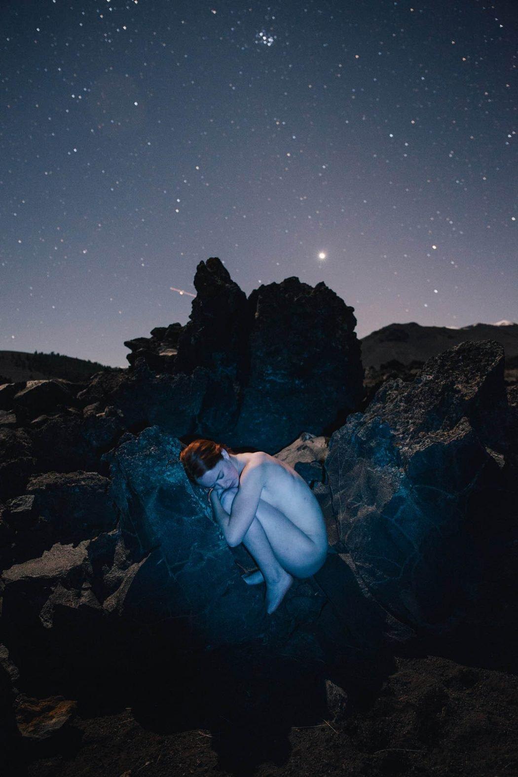 Awakening The Spirit, la poetica di Chrissie White | Collater.al 4